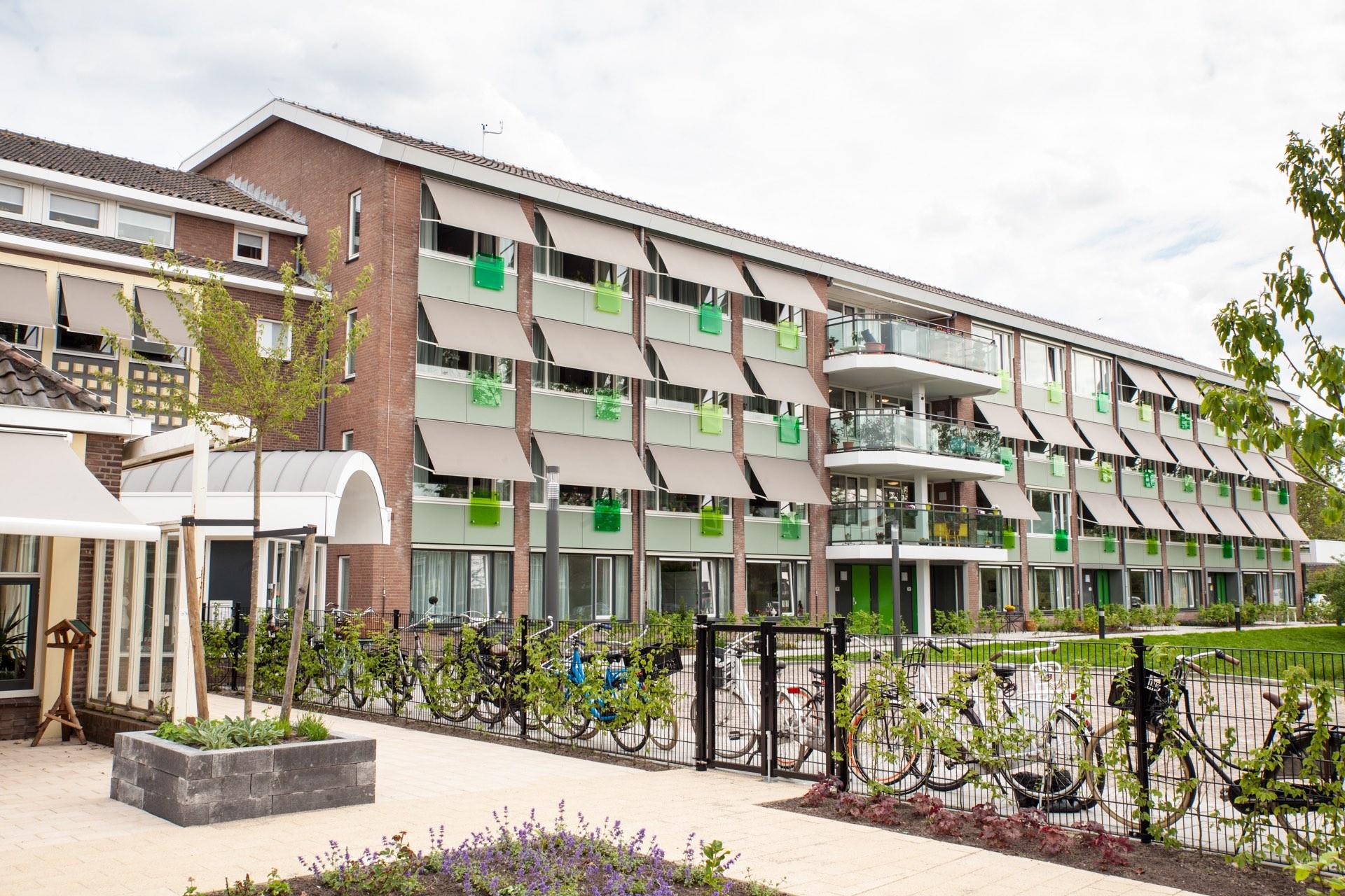 hofwijck zorgcentrum